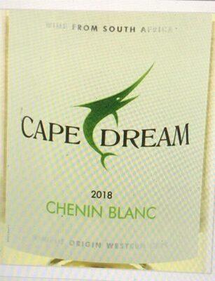 Vin blanc - Product - fr