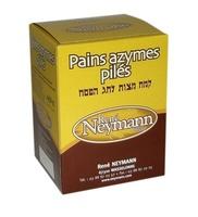Pains azymes pilés René Neymann - Product - fr