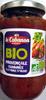 Bio Provençale cuisinée à l'huile d'olive - Product