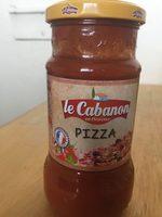 Sauce tomate pour pizza - Produit