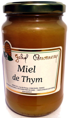 Miel de Thym - Product