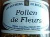 Pollen de Fleurs - Product