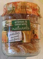 Pastilles au miel multifloral - Product - fr