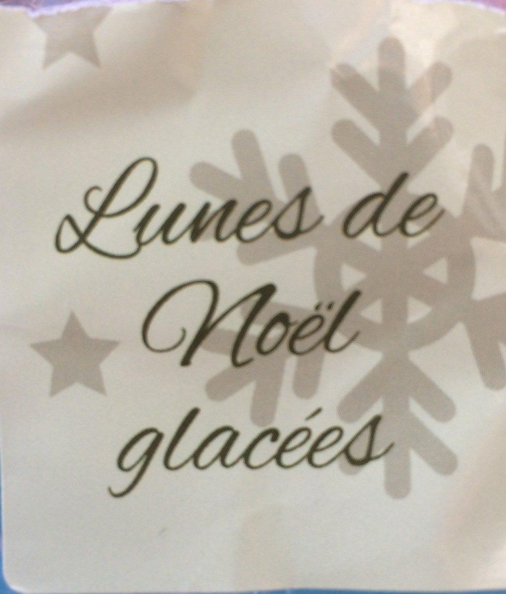 Lunes de Noël Glacées - Product - fr