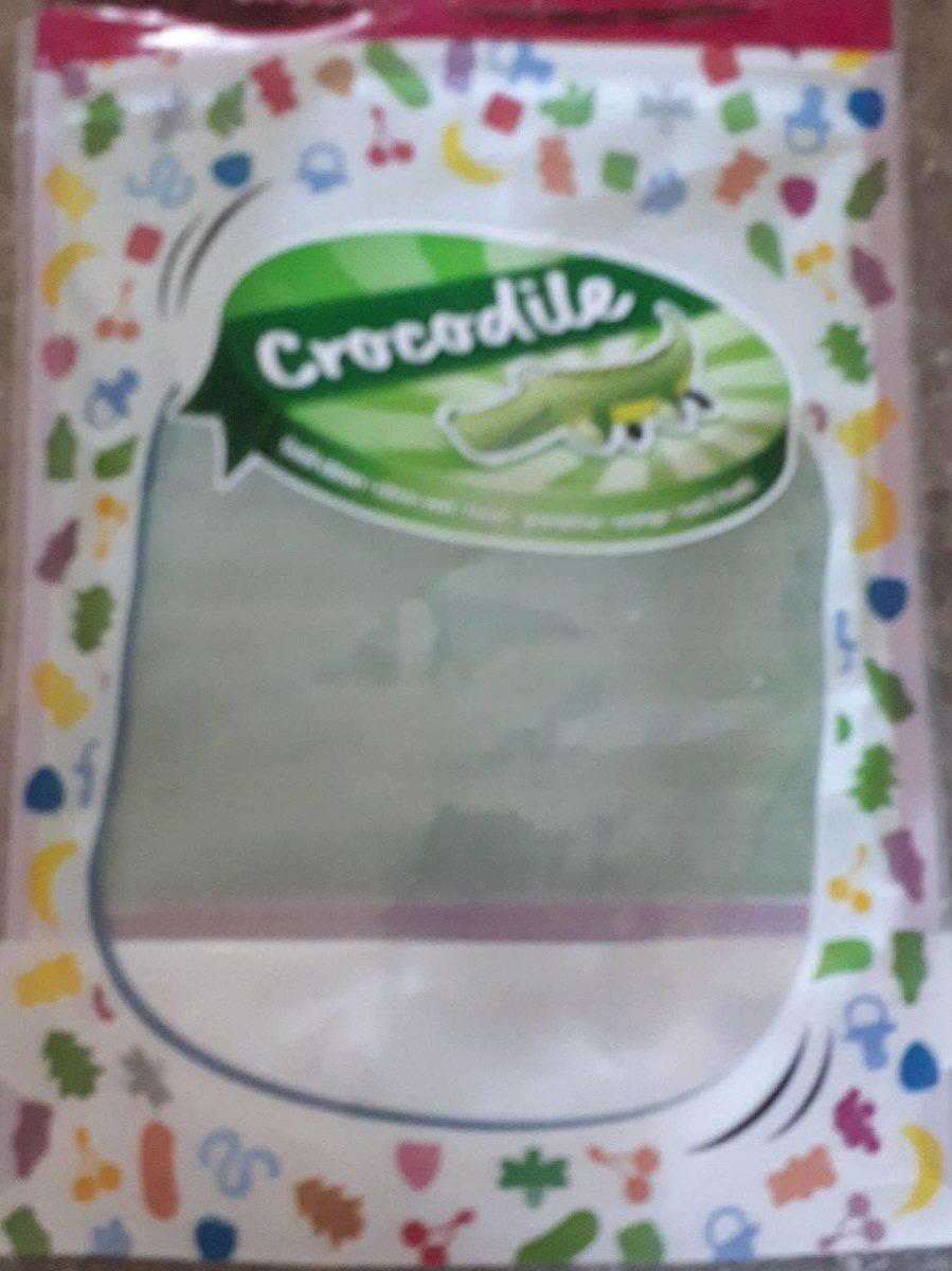 Bonbons Crocodiles - Produit - fr