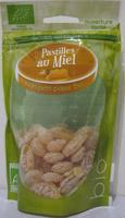 Pastilles au Miel - Product - fr