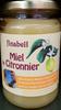 Miel de Citronnier - Product