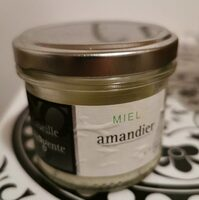 Miel d'Amandier - Product