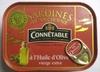 Sardines à l'ancienne à l'huile d'olive extra - Produit
