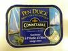 Sardines à L'huile D'olive Pen Duick Connetable, - Product