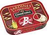 Sardines huile olive v.e. Label Rge 135g Cble - Product
