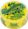 Thon albacore à l'huile d'olive 160g LE SAVOUREUX - Product