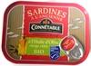 Sardines à l'Ancienne à l'Huile d'Olive vierge extra Bio - Prodotto