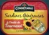 Sardines généreuses à l'huile de tournesol - Produit