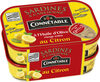 Sardines à l'huile d'olive vierge extra et au citron - Product