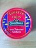 Émietté de thon aux tomates séchées - Produit
