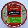 Thon entier à l'huile d'Olive Bio - Product