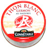 Thon Blanc (germon) au Naturel label Rouge - Produit