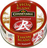 Thon blanc germon naturel Label Rouge 120g Cble - Prodotto