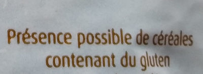 Lentilles vertes - Ingrédients - fr