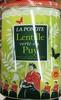 Lentille verte du Puy AOP - Product