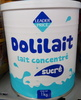 Dolilait lait concentré sucré - Produit