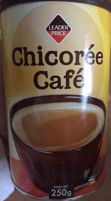 Chicorée café - Product