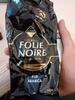 Folie Noire pur arabica - Produit