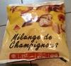 Mélange de Champignons - Product