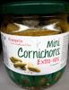 Mini Cornichons extra-fins - Product