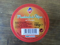 moutarde de dijon leader prixe - Produit - fr