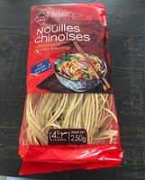 Nouilles chinoises - Product - fr