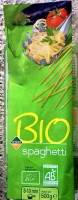 Spaghetti Bio - Product