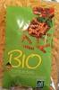 Torsades semi-complètes Bio - Product