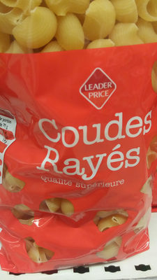 Coudes Rayés - Product