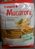 Macaroni - Produit