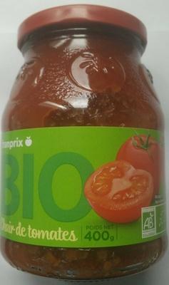 Chair de tomates - Producto