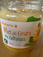 Miel de Fleurs du Gâtinais - Produit - fr