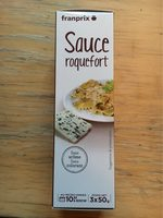Sauce roquefort - Produit - fr