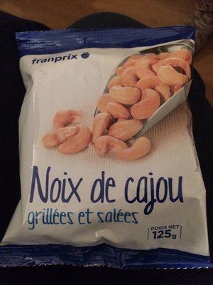 Noix de Cajou - Produit