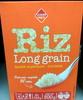 Riz long grain qualité supérieure - Product