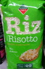 Riz spécial Risotto - Product