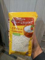 Riz De Camargue long grain - Product - fr