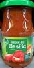 Sauce au Basilic - Prodotto
