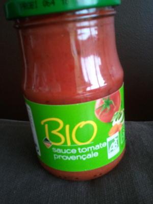 Sauce tomate provencale bio - Prodotto - fr