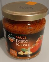 Sauce Pesto Risso - Product - fr