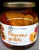 Poivrons grillés - Product