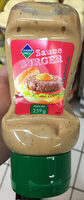 Sauce Burger - Produit - fr