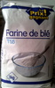 Farine de blé T55 - Produit