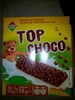 Top choco leader price - Product